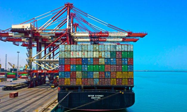 A ship at a maritime port- CC via Pexels