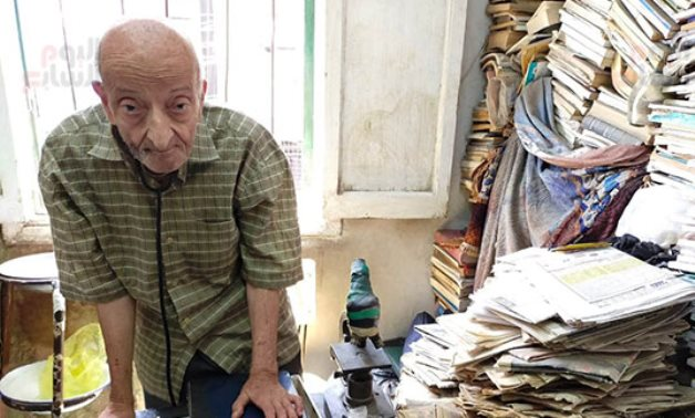 Dr. Mohamed Mashaly; the doctor of the poor