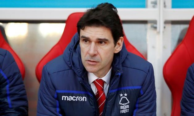 Aitor Karanka Action Images/Paul Childs