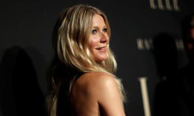 FILE PHOTO: Gwyneth Paltrow attends the 26th annual ELLE Women in Hollywood in Los Angeles, California, U.S., October 14, 2019. REUTERS/Mario Anzuoni.