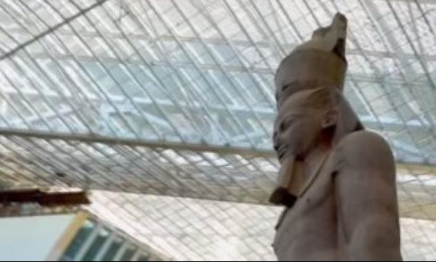 File : Grand Egyptian Museum.
