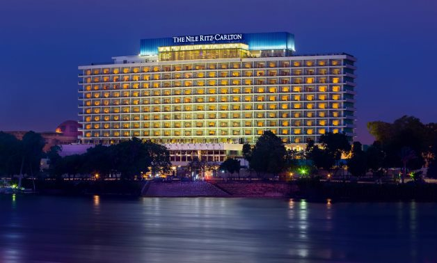 The Nile Ritz-Carlton Celebrates World's Best Travel & Leisure Awards