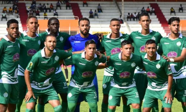 Three games postponed in Morocco as players tested positive for coronavirus  - EgyptToday