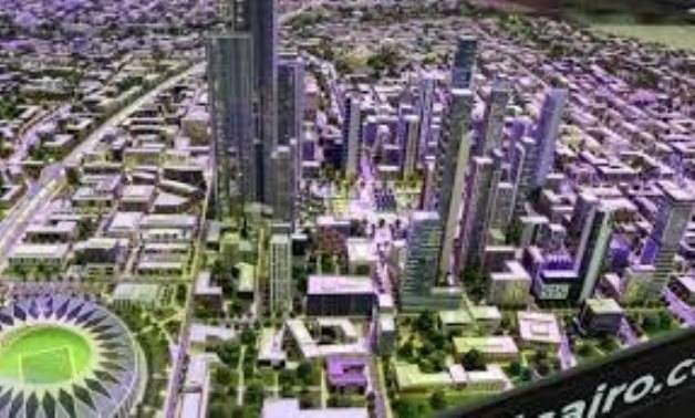 FILE - New Administrative Capital model