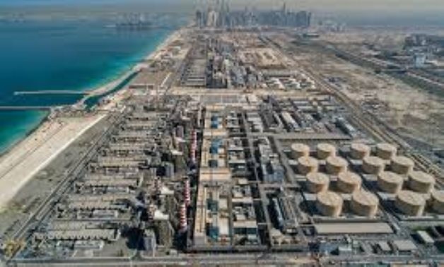 Desalination plant – Wikimedia Commons