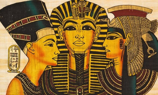 Is it a common mistake to call the ancient Egyptian civilization the  Pharaonic civilization? - EgyptToday