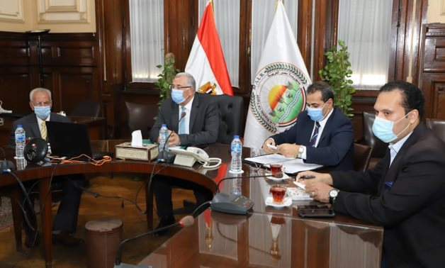 Minister of Agriculture and Land Reclamation El Sayyed El Quseir reiterated Friday the importance of reinforcing intra-regional trade cooperation among African states
