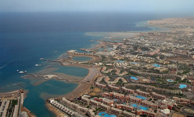 A view for Hurghada - Marc Ryckaert/Wikimedia Commons