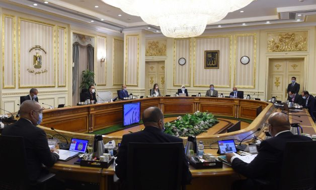 Prime Minister Mustafa Madbouli heads a ministerial meeting on Thursday, September 17 – Cabinet