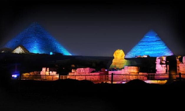 Egypt's popular Sound & Light shows will be held again in all its five locations under new timings offering numerous foreign languages for tourists