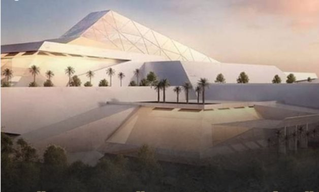 Egypt's New Administrative Capital Museum - ET