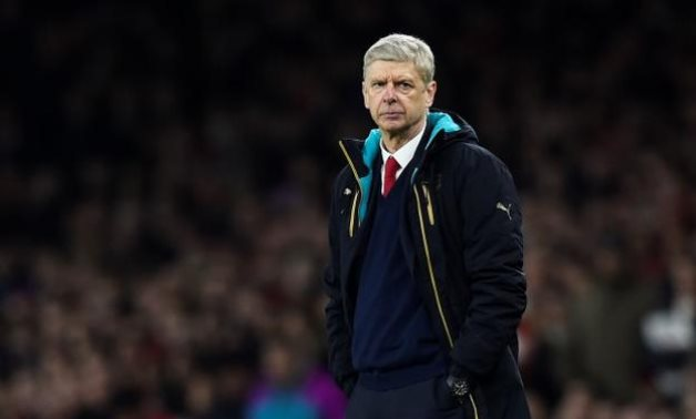 Arsene Wenger predicts where Arsenal will finish this season