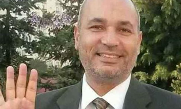 Muslim Brotherhood Judge Ayman al-Wardany