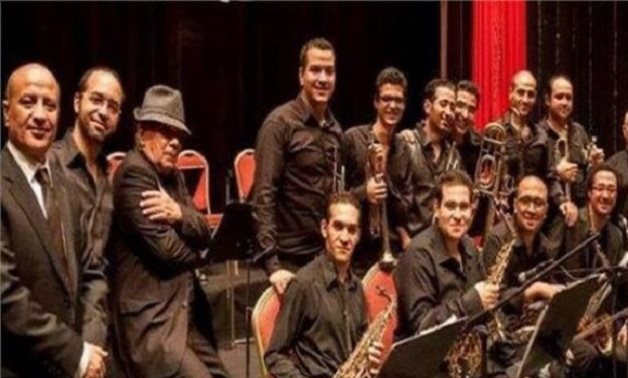 File: Baghdadi Big Band.