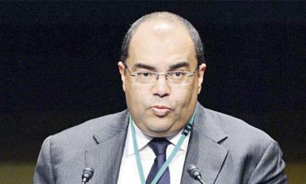 FILE - Mahmoud Mohieldin