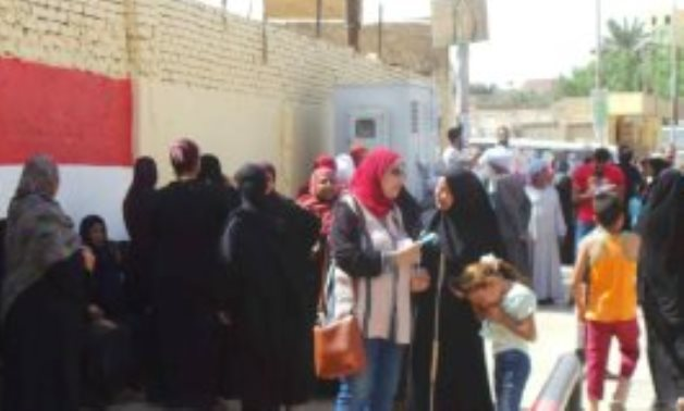 Voting process continues in 14 governorates in 2nd day of first phase of parliament's elections