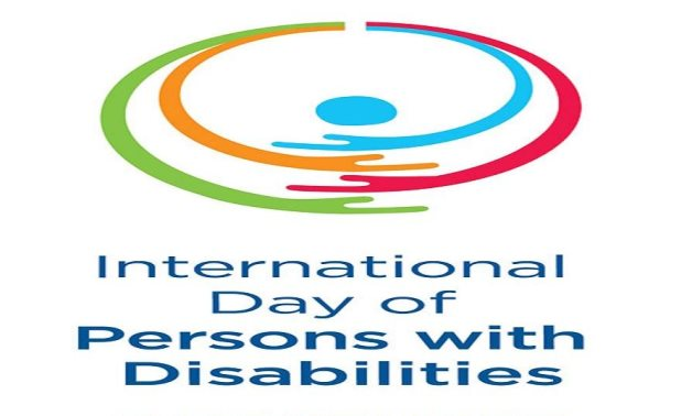 FILE - International Day for Persons with Disabilities