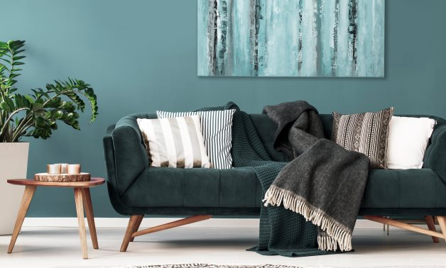 The Psychology Of Colors In Home, Home Interiors Furniture