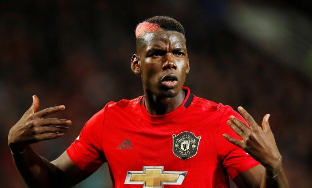 Paul Pogba breaks silence on Manchester United future after Mino Raiola interview