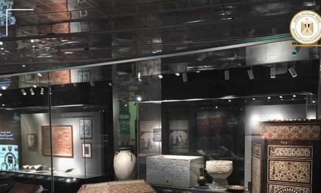 File: part of the exhibition.