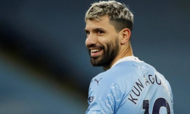 Manchester City striker Sergio Aguero ruled out of Brighton clash""