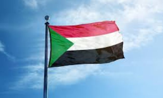 Sudanese flag - Wikimedia Commons