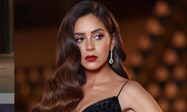 Rising star Jamila Awad - Official Instagram