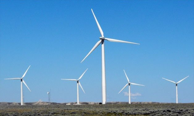 Wind Farm - Wikimedia Commons