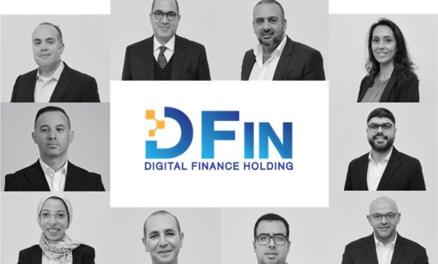 Digital Finance Holding (DFin) is tech-based financial services platform regulated by Egyptian Financial Regulatory Authority, focusing on promoting FinTech in non-banking financial services industry.