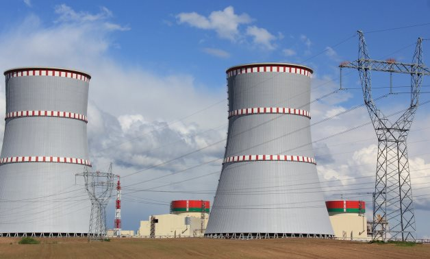 The first NPP in Europe since 2007 is one step closer to commissioning- photo courtesy of Rosatom Facebook page