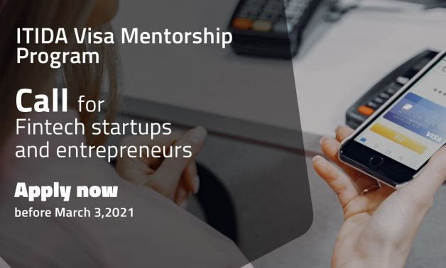 ITIDA-VISA Mentorship Program aims to enhance cooperation in supporting entrepreneurship, encouraging startups to develop innovative fintech solutions, and promoting digital payments in Egypt.