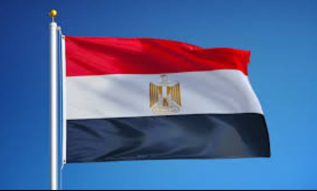 Egyptian flag – Wikimedia Commons