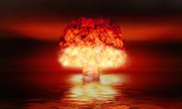 Atomic bombing – Pixabay