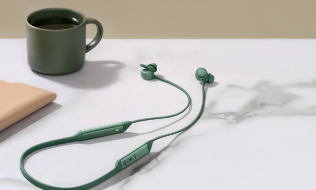 Your Long-lasting Sporty, Comfy and Reliable neckband earphone. Here is the HUAWEI FreeLace Pro