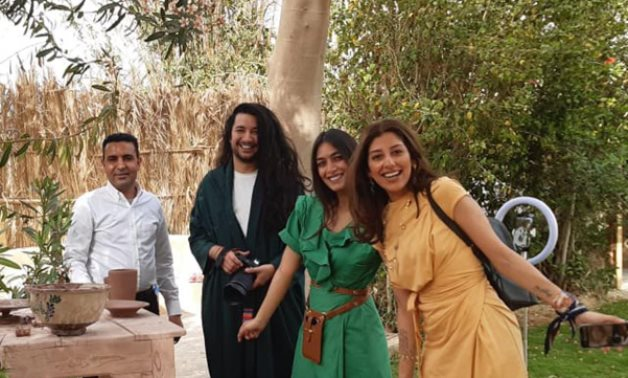 """The first tourist trip organized by the Ministry of Tourism and Antiquities, represented by the ETPB, was launched from Fayoum, as part of the """"Explore Egypt"""" campaign program. - Min. of Tourism & Antiquities"""