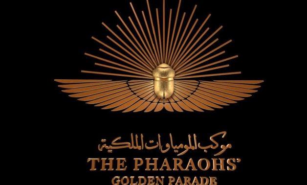 File: The Pharaohs' Golden Parade.
