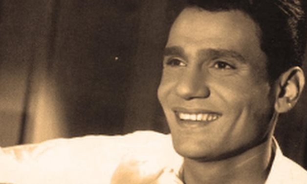 FILE - Late Abdel Halim Hafez