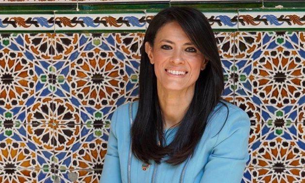 Minister of International Cooperation H.E. Dr. Rania A. Al-Mashat- Press photo