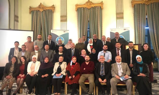 IWMI organizes workshop for safe use of wastewater in Egypt