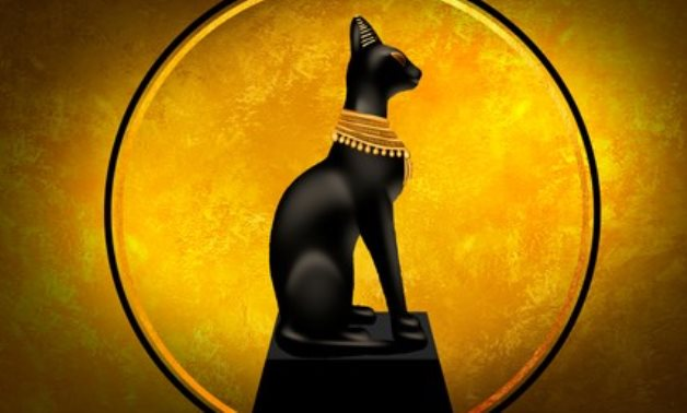 Cats were prized in ancient Egypt - Shutterstock