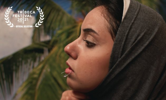 "File: A scene from ""Souad"" movie."