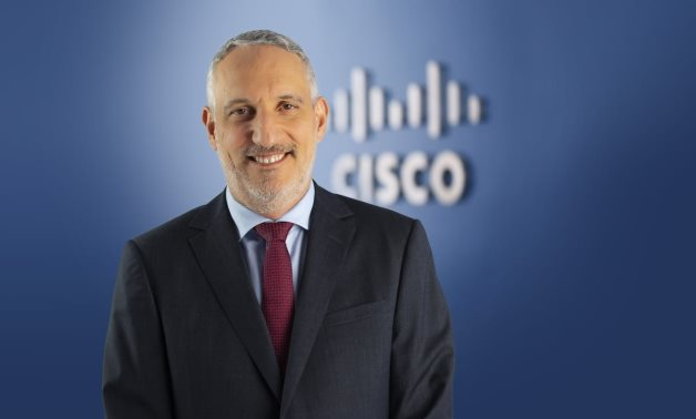 Fady Younes, Cybersecurity Director, Middle East and Africa, Cisco