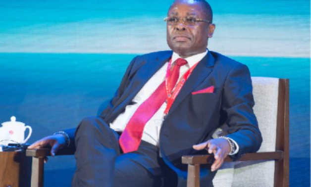 Director General of Mozambique Investment and Export Promotion Agency (APIEX-Mozambique) Lourenco Sambo – APIEX-Mozambique official website