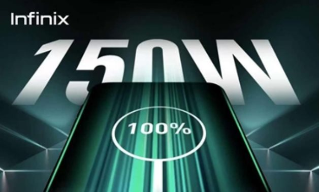 Infinix New Charging Technology