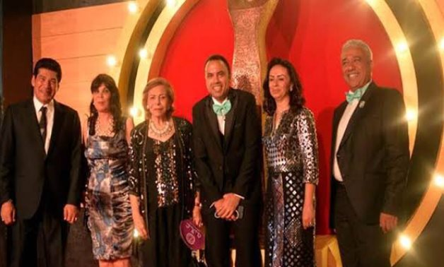 File: Glimpses from the closing ceremony of AWIFF.