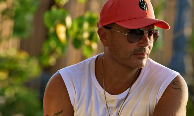 Amr Diab Launches 34 Exclusively on Amazon Egypt