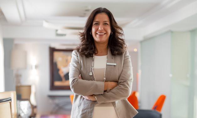 Caroline Selim General Manager at Renaissance Cairo Mirage City Hotel