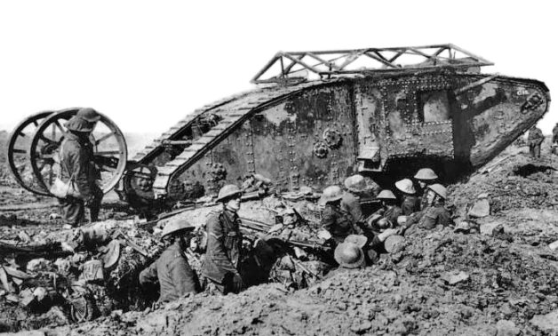 Battle of the Somme - Oxford University Press