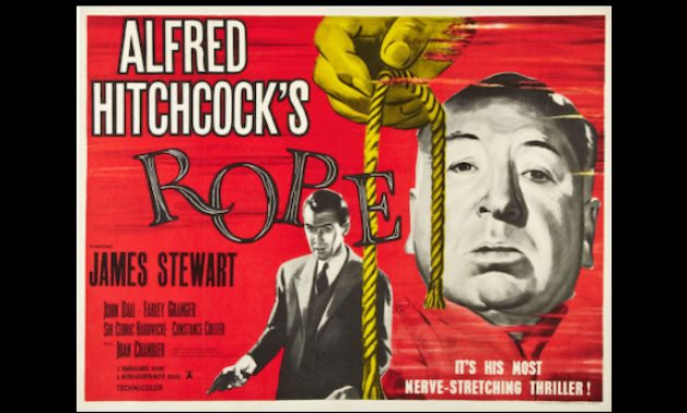 'Rope' Film poster - Wikimedia commons