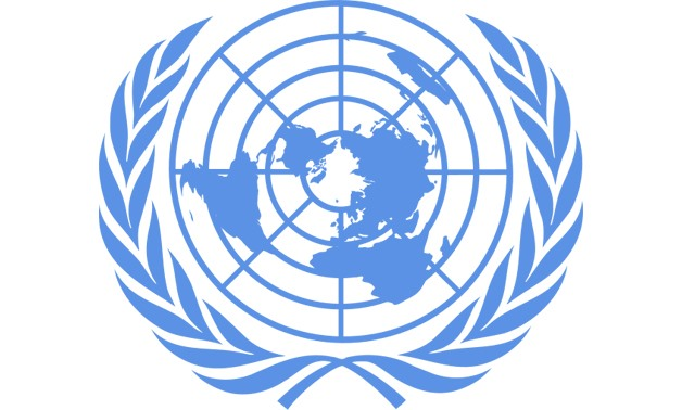 UN Logo- Wikimedia Commons